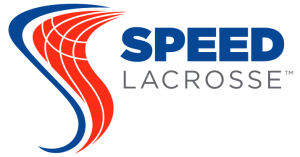 Image of Speed Lacosse horizontal logo