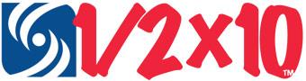 IMage of SPEED Lacrose 1/2x10 logo