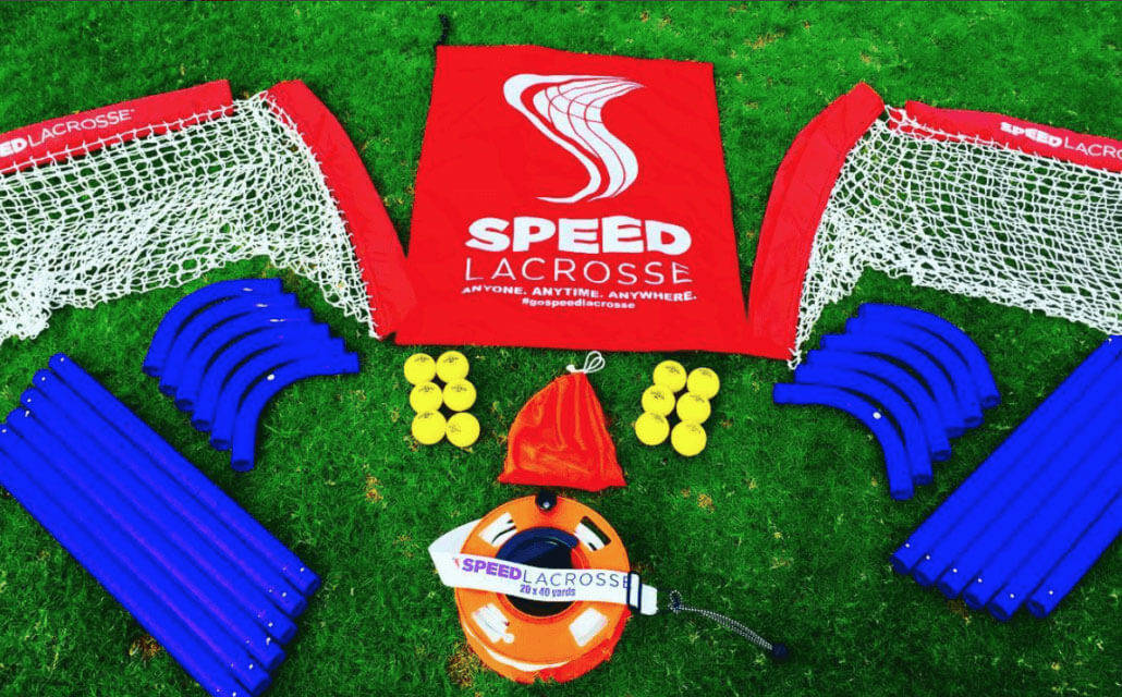 SPEED-Court-Kit in stock!