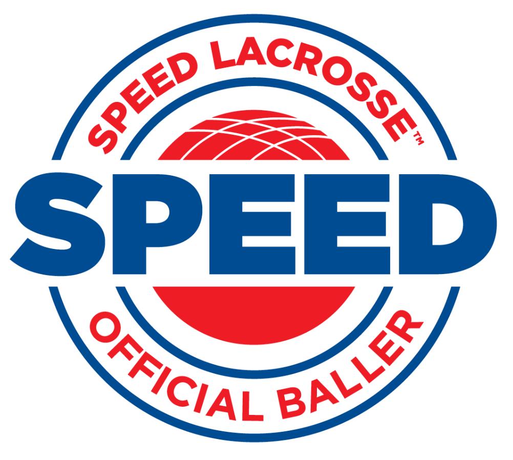 SPEED Official Baller Sticker